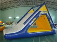Aquaglide Summit Express 15ft High Inflatable Water Park Slide