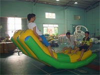 Aquaglide Water Totter 8 Foot Long