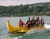 Sports Stuff Elite Class Banana Boat - 6 Person